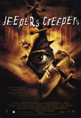 Cipers Kripers - Jeepers Creepers (2001) Azerbaycan dublaj izle