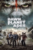 Meymunlar planeti: İnqilab - Dawn of the Planet of the Apes (2014) Azeri dublaj izle